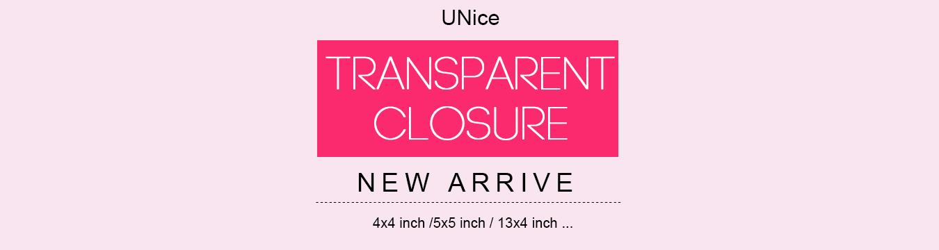 UNice New Arrive