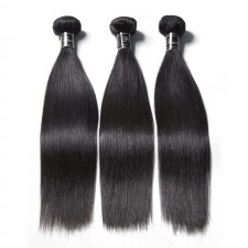 UNice Hair Banicoo Series 10A Grade 3 Bundles Straight Hair Bundles Best Raw Virgin Hair