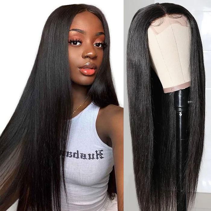 unice fake scalp wig