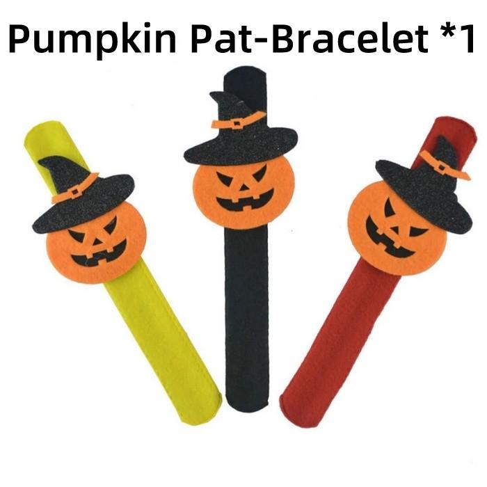 Halloween Limited Special Gifts | Pumpkin Pat-Bracelet