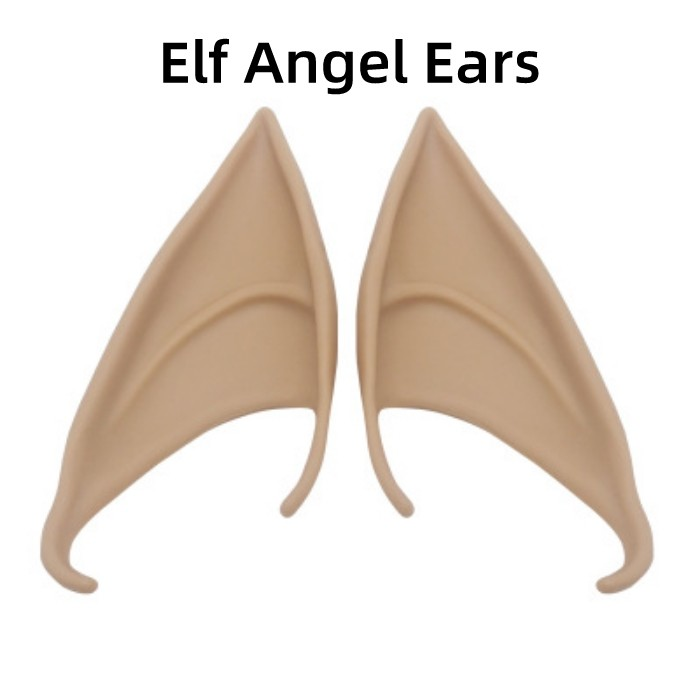 Halloween Limited Special Gifts | 12cm Elf Angel Ears