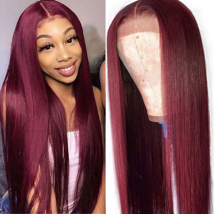 4x4 Lace Closure Bob Wigs