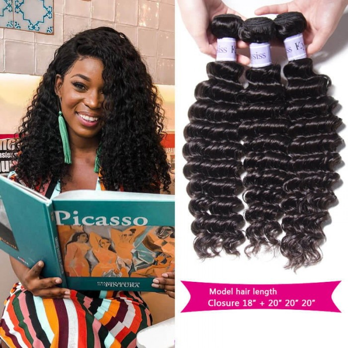 Kysiss Series Best Brazilian Deep Wave