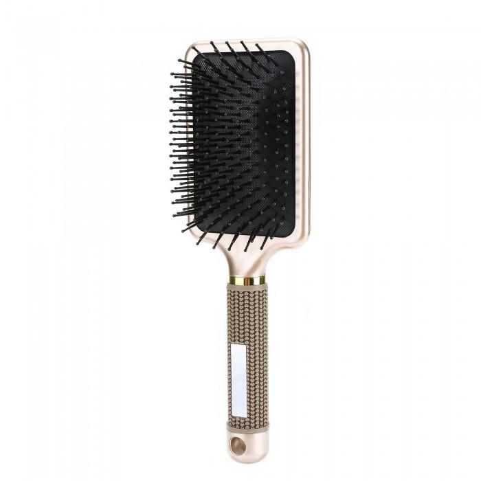 Unice Brosse À Cheveux Meilleure Brosse À Cheveux Démêlante Pour Cheveux Humides Et Secs Poils Doux Idéal Pour Un Usage Quotidien - T