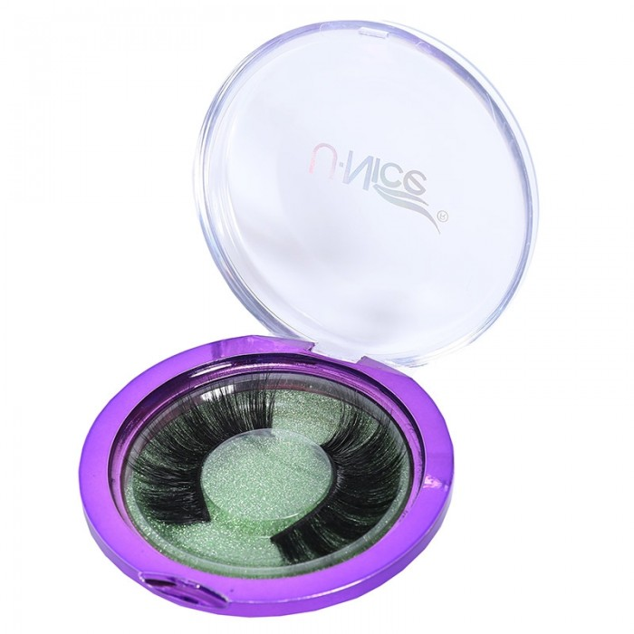 Unice Halloween Limited Special Gifts 3D Eyelashes