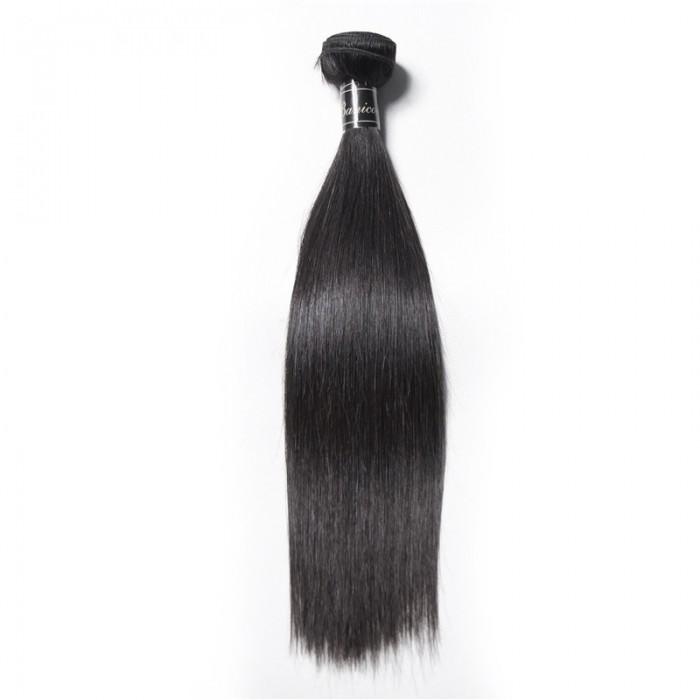 UNice Banicoo Series Virgin+ 1 Pcs Hair Extensions Straight