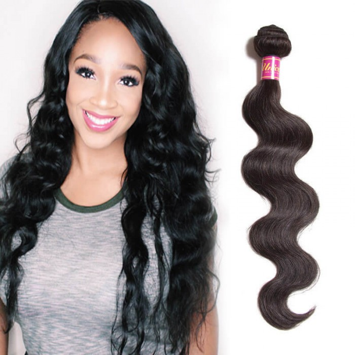 UNice 7A Grade Body Wave Human Virgin Hair