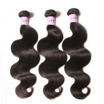 UNice Hair Icenu Series 3 Pcs/pack Hair Brazilian Body Wave Virgin Hair