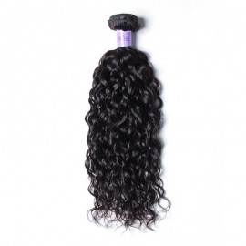 UNice-Kysiss 4Pcs/pack Human Hair Water Weave Virgin Hair