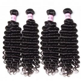 UNice human hair Deep Wave Hair