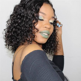 UNice Hair Banicoo Series 4 pcs/Pack 10A Grade Remy Virgin Hair 100% Human Deep Wave Bundles