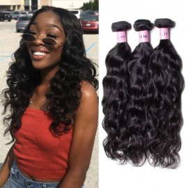 UNice Virgin Natural Hair Weaving