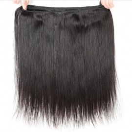 UNice Hair Kysiss Series 4pcs Malaysian Straight Hair 8A Grade Virgin Human Hair Extension