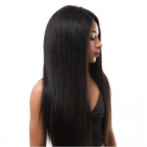 UNice Hair Bettyou Wig Series 100% Virgin Hair Soft Long Straight Wig Density 150% And 180%