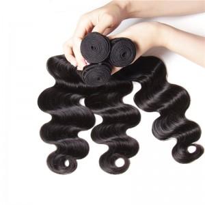 UNice Hair Icenu Series High Quality Virgin Human Hair 4 Bundles Body Wave Hair