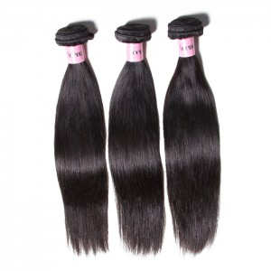 UNice Hair Icenu Series 3 Bundles Virgin Straight Hair Best Virgin Human Hair Extensions