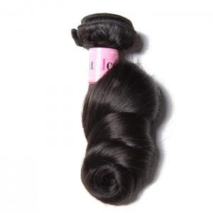UNice Hair Icenu Series Loose Wave Hair Extensions Unprocessed Human Virgin Hair