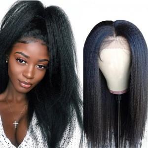 UNice Hair Bettyou Series Popular Kinky Hair Wig Long African American Wig