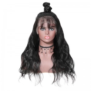 UNice Hair Bettyou Wig Series Long Body Wave Human Hair Full Lace Wig 150% and 180% Density