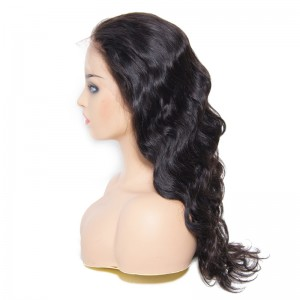 UNice Hair Bettyou Wig Series 100% High Quality Virgin Human Hair Body Wave 360 Lace Front Wig