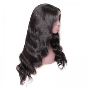 28c269d635 ... UNice Hair Bettyou Wig Series 100% High Quality Virgin Human Hair Body  Wave 360 Lace
