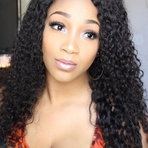 UNice Hair Icenu Series Cheap Malaysian Hair Weaving 12-26 Inches 3pcs/Lot Deep Wave