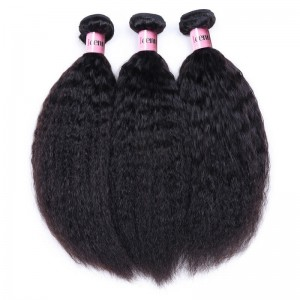 UNice Virgin Natural Hair Weaving