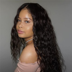 UNice Hair Banicoo Series 3 Bundles Natural Wave Hair Bundles 10A Grade Remy Virgin Human Hair