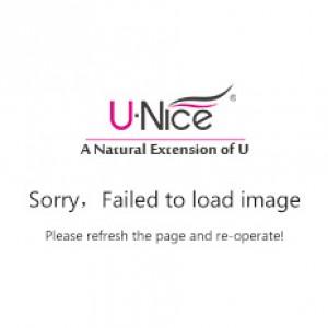 UNice 100 Strands I Tip Hair 100g Keratin