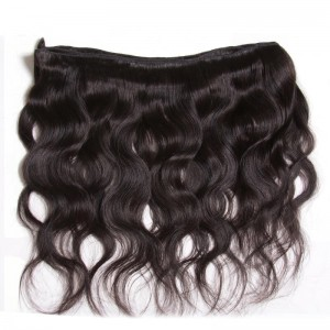 UNice Hair Kysiss Series 1 Piece 8A Grade Virgin Hair Body Wave100% Human Hair