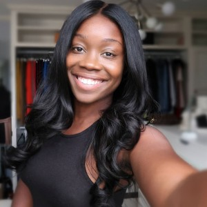 UNice Hair Banicoo Series 4 Bundles 10A Grade Loose Wave Hair With Lace Closures