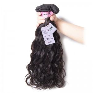 UNice Hair Icenu Series Virgin Natural Hair Weaving Cheap Human Hair 3 Bundles