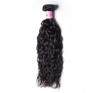 UNice Hair Icenu Series 1 Piece Water Wave Hair 100% Virgin Human Hair