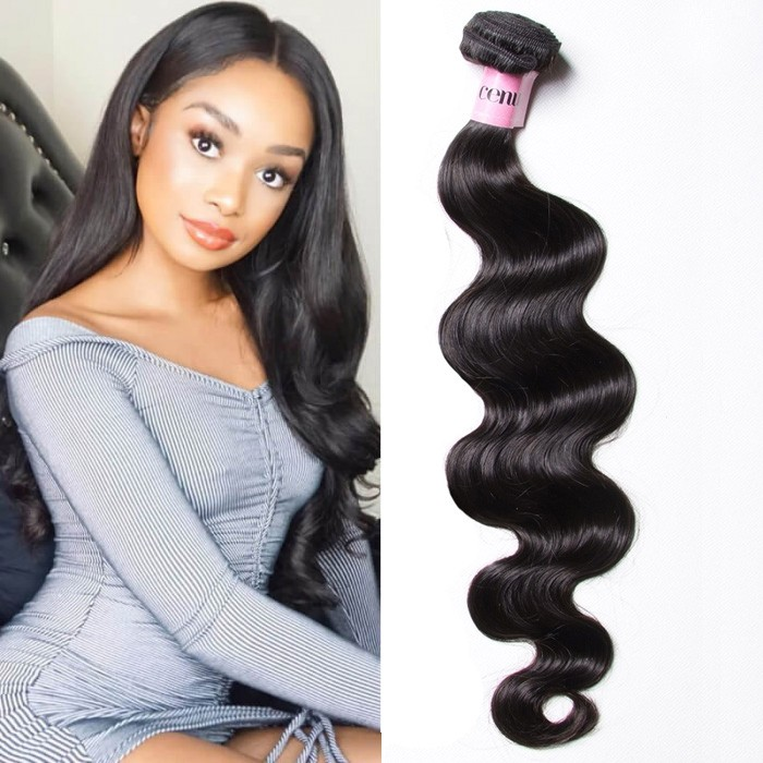 UNice Hair Icenu Series 7A Grade Body Wave Human Virgin Hair