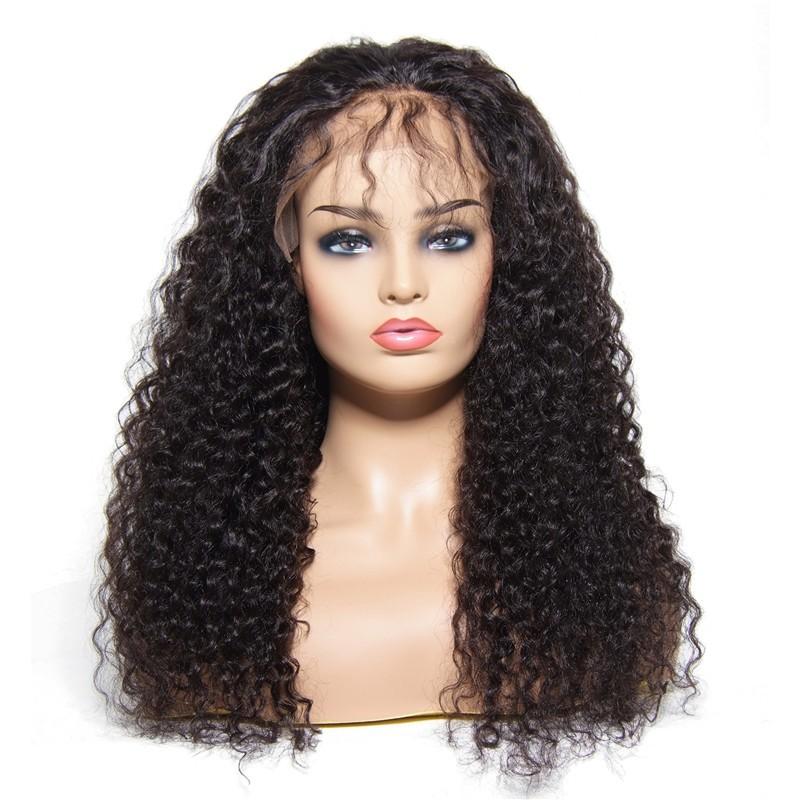 UNice-Bettyou Brazilian Natural Long Curly Wig