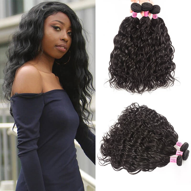 unice hair natural wave