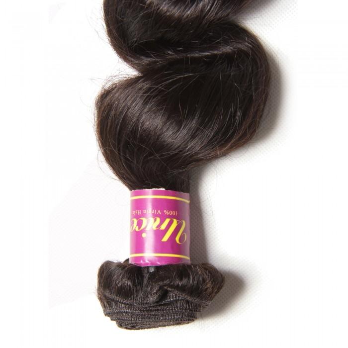 unice loose weave