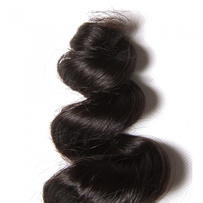unice loose wave hair ends