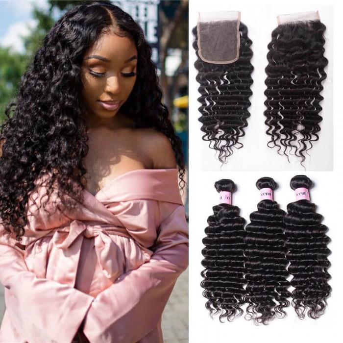 UNice Hair Icenu Series Virgin Human Hair