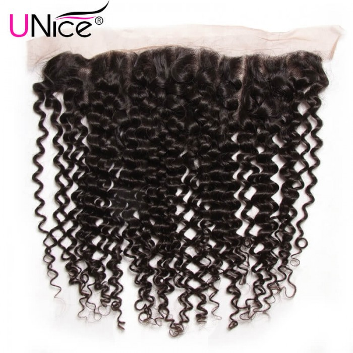 Frontal Hair Lace Closure