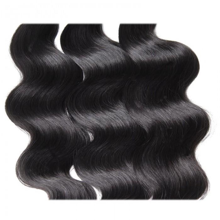 Banicoo 3 pcs/Pack 10A UNice Remy Virgin Hair
