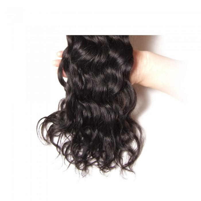 natural weave virgin hair