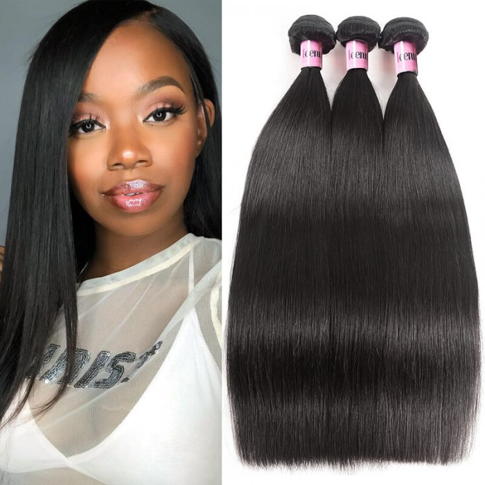 human hair pictures
