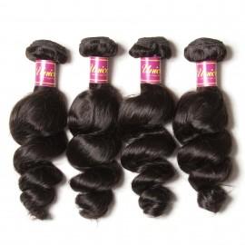 Unice Malaysian loose weave