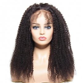 UNice-Bettyou Indian Kinky Curly Wig