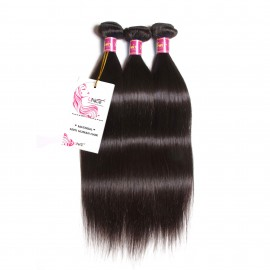 Unice straight hair weft
