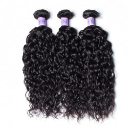 UNice-Kysiss 8A Grade Peruvian Water Wave 4 Pcs/pack Products