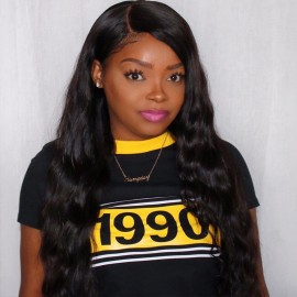 UNice-Kysiss Indian Unprocessed Natural Wave Product 8A Grade 4 Bundles
