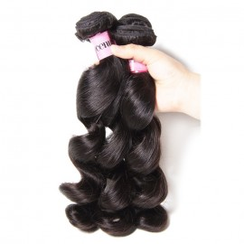 Unice peruvian loose wave