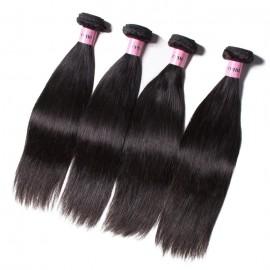 UNice Human Virgin Straight Hair